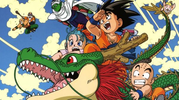 title='Dragon Ball revient en 2017'